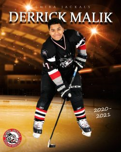 Player Portrait – Hockey Barn (PPHK2)