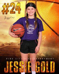 Player Portrait – Basketball Road